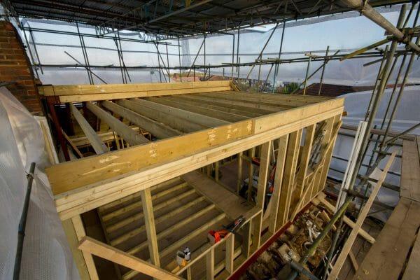loft conversions hertfordshire